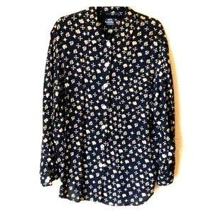 Carol Little Button Down Shirt